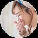 嘔吐反射の強い方